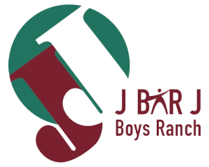 J Bar J logo on page about moving to central oregon
