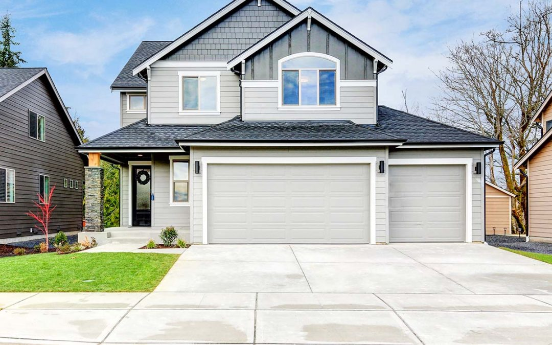 Bend property management company, Distinct Dwelling